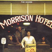 The Doors - Blue Sunday