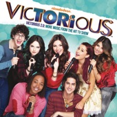 Victorious Cast - I Think You're Swell