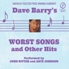 Dave Barry - Dave Barry's Worst Songs and Other Hits  artwork