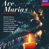 Ave Maria: A Sacred Christmas, Dame Joan Sutherland, Dame Kiri Te Kanawa, Emma Kirkby, Frederica von Stade, Leontyne Price, Luciano Pavarotti, Marilyn Horne & Renata Tebaldi