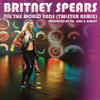 Britney Spears - Till the World Ends (Twister Remix) artwork
