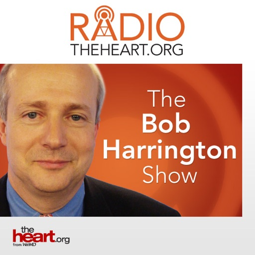 Cover image of The Bob Harrington Show
