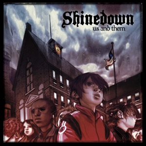 Shinedown - I Dare You