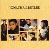Jonathan Butler - Say We'll Be Together
