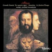 Douze Études dans tous les tons mineurs, Op. 39: XII. Le festin d'Ésope artwork
