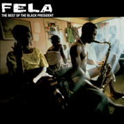 Water No Get Enemy (Edit) - Fela Kuti - Fela Kuti