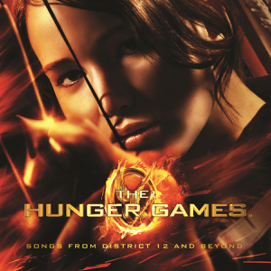The Hunger Games (Songs from District 12 and Beyond) - Various Artists