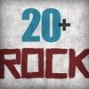 20+ Rock