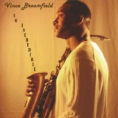 Vince Broomfield - Born In June