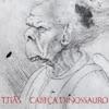 Cabeça Dinossauro Edição Comemorativa 30 Anos Deluxe Version