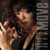 Move: The Trio Project (feat. Anthony Jackson & Simon Phillips)