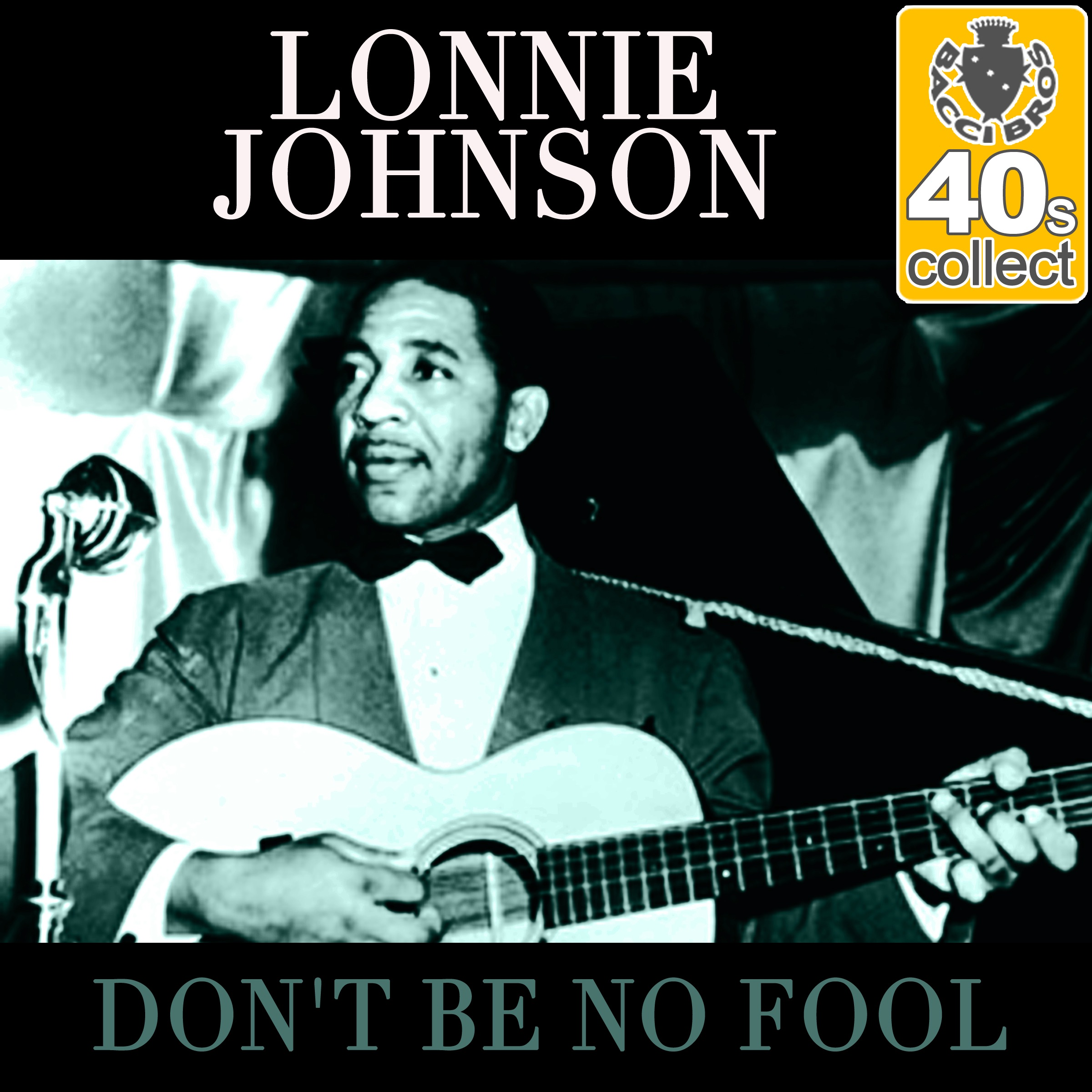 Don't Be No Fool (Remastered) - Single