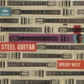 Speedy West - Steel Strike