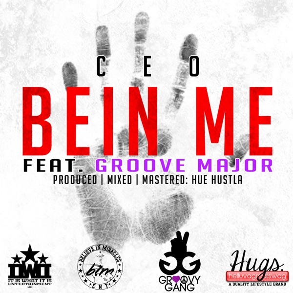 Bein Me (feat. Groove Major) - Single