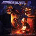 Powerglove - Inspector Gadget