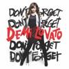 Don't Forget, Demi Lovato
