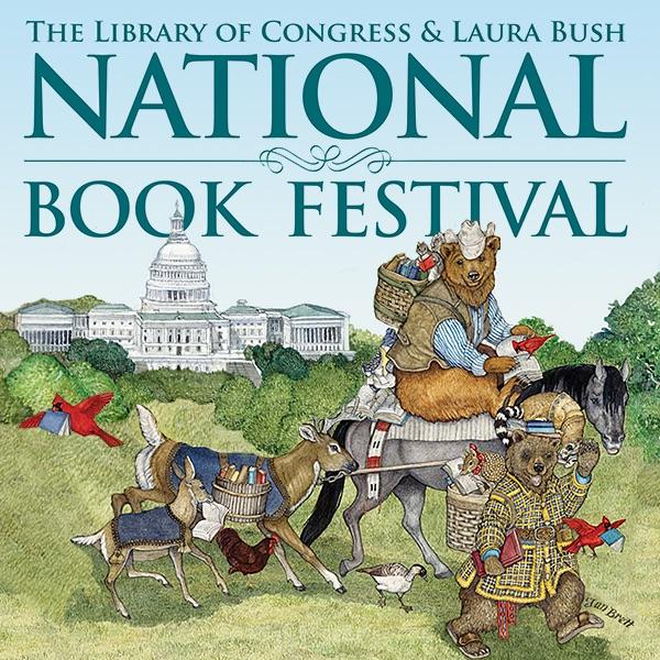 2008 National Book Festival Podcast