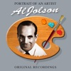Portrait of an Artist, Al Jolson