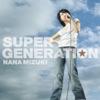 SUPER GENERATION - EP ジャケット写真