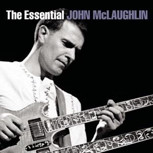John McLaughlin - Electric Dreams, Electric Sighs
