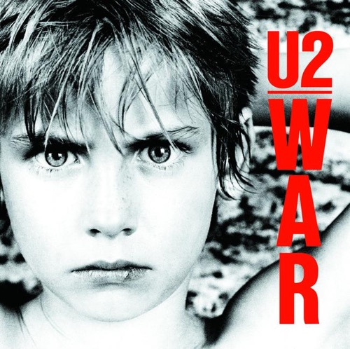 U2 - War (Deluxe Edition) [Remastered]