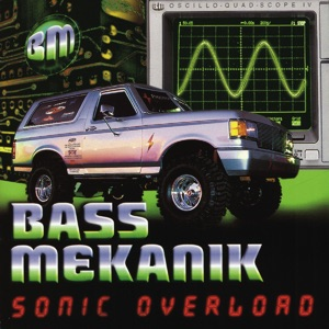Bass Mekanik - Drop the Knob
