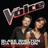 I Won't Back Down (The Voice Performance) - Single, Blake Shelton & Dia Frampton