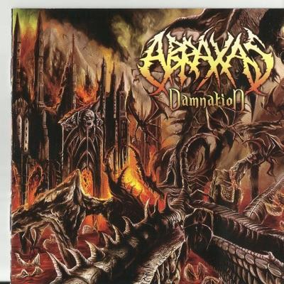 Damnation - Abraxas