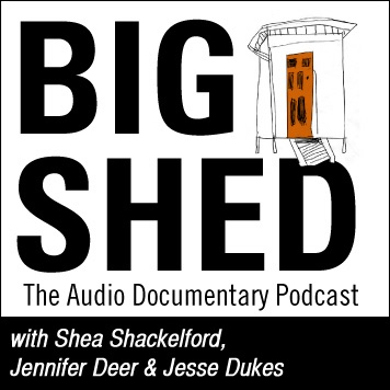 The Big Shed Podcast