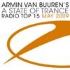 A State of Trance: Radio Top 15 - May 2009, Armin van Buuren