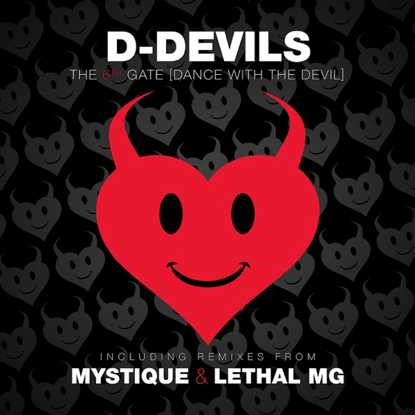 The 6th Gate (Dance With the Devil) [Extended]