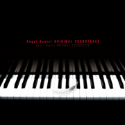 Angel Beats! (Original Soundtrack) - VisualArt's / Key Sounds Label - VisualArt's / Key Sounds Label