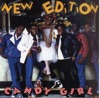 New Edition - Candy Girl Song Lyrics