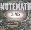 Chaos - EP ジャケット写真