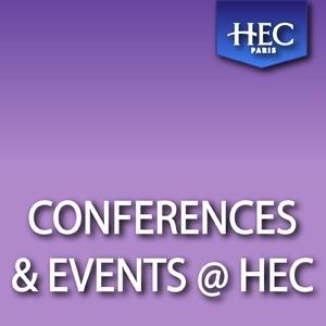 Conferences @ HEC (video)