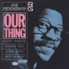 Our Thing (The Rudy Van Gelder Edition) [Remastered]