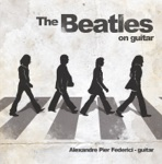 The Beatles On Guitar