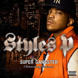 Styles P - Holiday