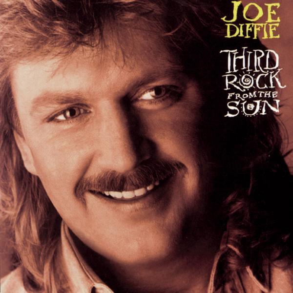 Joe Diffie - Third Rock From The Sun
