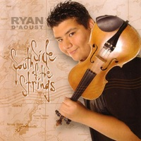 South Side of the Strings by Ryan D'Aoust on Apple Music