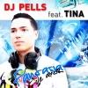 Dj Pells Feat Tina - Fantasia De Amor