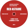 Move Yo Ass - EP, Red Astaire