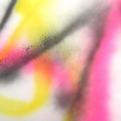 Spray Paint - Jimi's Apartment