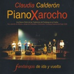 Claudia Calderon - Los Chiles Verdes