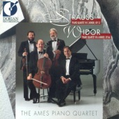 Ames Piano Quartet, The - IV. Finale: Vivace