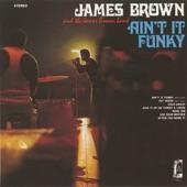 James Brown - Nose Job