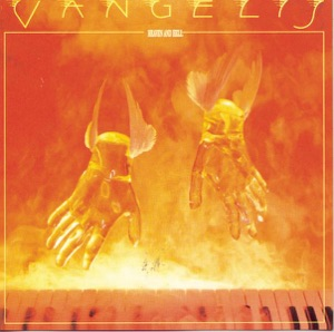 Vangelis & Jon Anderson - Heaven and Hell, Pt. I