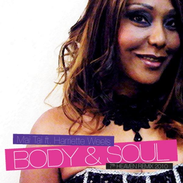 Cover art for Body & Soul