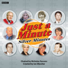 Ian Messiter - Just a Minute Silver Minutes artwork