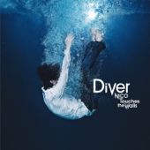 Diver-NICO Touches the Walls
